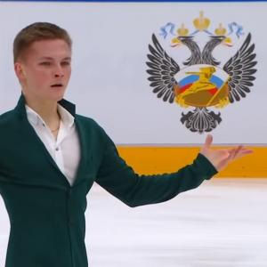 ロシアテストスケート感想(コリヤダ・コストルナヤ・トゥルソワ)