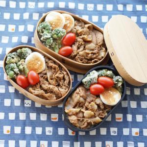 茹でに飽きたら♡ブロッコリーの天ぷら弁当【レシピ】&昨日の夕食