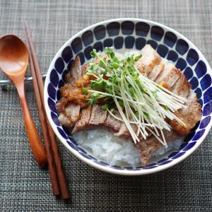 極上♡オニオンソースdeステーキ丼【レシピ】