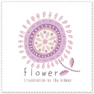 flower @illustration