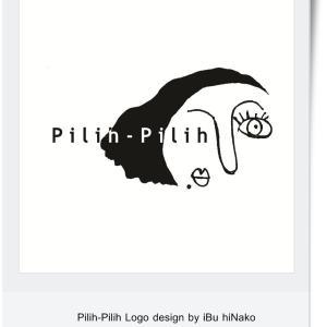 Pilih-Pilihロゴデザイン@ibu-hinako