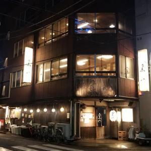 旬魚『魚や』 日本橋蛎殻町 6月