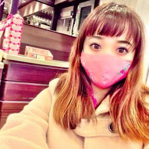 マスクの日々で、幸福度が低下していくこと!