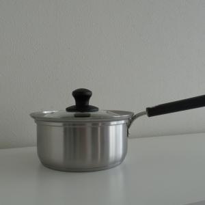 ニトリで買った鍋が超優秀!と失敗したお買い物。