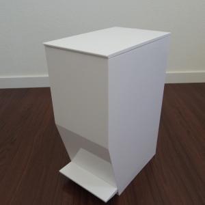 towerのカクカクゴミ箱がやってきた!!