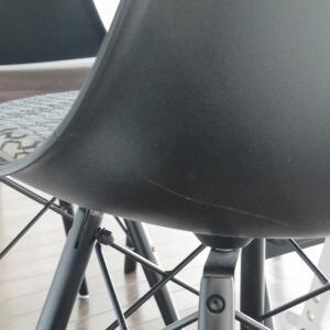 ダイニングの椅子がぁ~!!と楽天お買い物マラソン♪