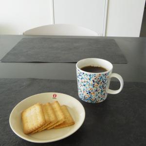 買って良かったマグカップ!とコーヒーコーナー♪