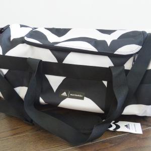 マリメッコバッグが可愛すぎ♪と今月のお買い物・・・