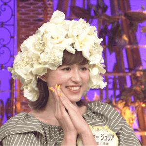 コルファージュリアの母は世界的帽子デザイナー!父はペニンシュラホテル役員で超お金持ち!