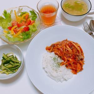 【今日の食事】食べて痩せる1日をレポート
