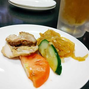 大好きな中華クラゲ