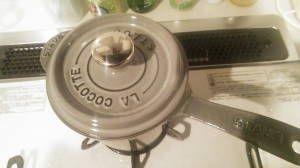 スープ鍋で出来る事。