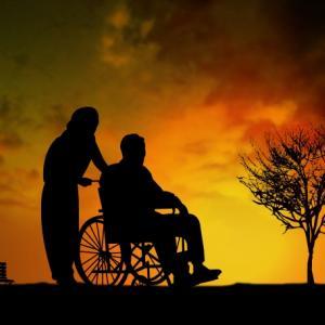 障がい者は周りに迷惑をかけないように意識している?