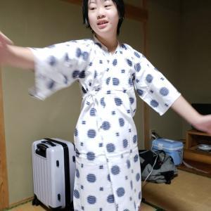 早希ちゃん、真田昌幸の上田城に行く