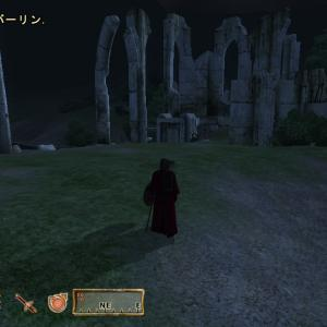 TESⅣ:Oblivion 冒険日記 ~2日目『ニートを野に放ってはいけません』~
