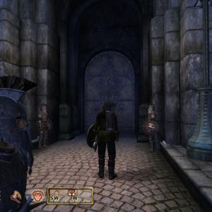 TESⅣ:Oblivion 冒険日記 ~3日目『ひまびとの受難な旅・前編』~