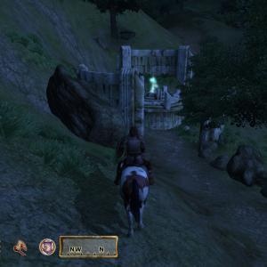 TESⅣ:Oblivion 冒険日記 ~3日目『ひまびとの受難な旅・後編』~