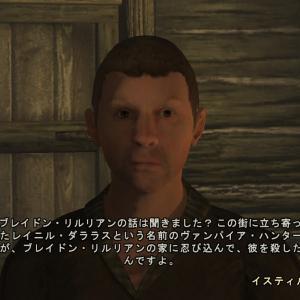 TESⅣ:Oblivion 冒険日記 ~4日目『盗っ人はつらいよ ひまびと涙の逃走劇』~