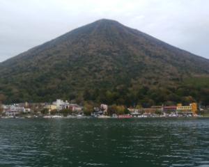 今日の中禅寺湖は( ^ω^)・・・