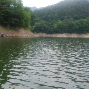 試し釣り?東〇〇です。