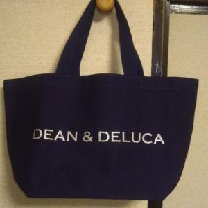DEAN&DELUCAにはまる♪