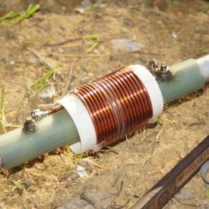 7MHz帯運用時のトラブル原因が判明した。