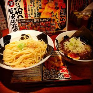 濃厚な魚介節スープが香る『つけ麺おんのじ仙台本店』に行ってきた