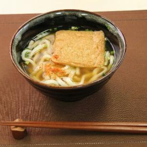 【大阪、東梅田うどんオススメ】なにわ家で出汁旨うどんを食べてきた