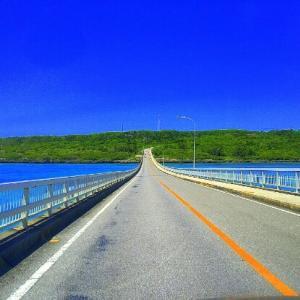 【宮古島・来間】景観を感じる大人の極上ビーチを行く(長間浜)
