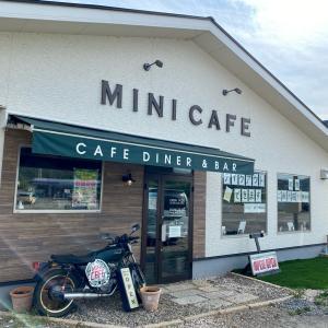 MINI CAFEさんで10個目GET!(≧∇≦)/