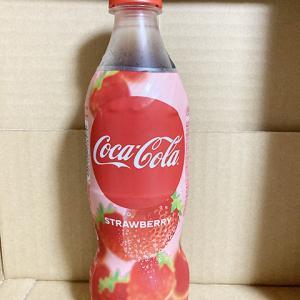 コカ・コーラ STRAWBERRY