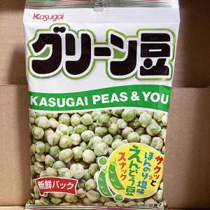 KASUGAI 豆菓子