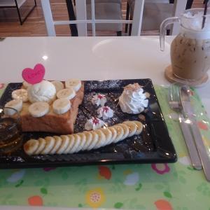 【おねーちゃんと食べる「】JASMINE COFFEE