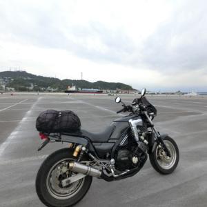 【3日目初めての室蘭】3泊4日青森&北海道バイク旅