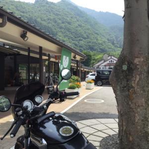 真夏ツー!群馬・上野村へ(日航機墜落事故・慰霊の園)