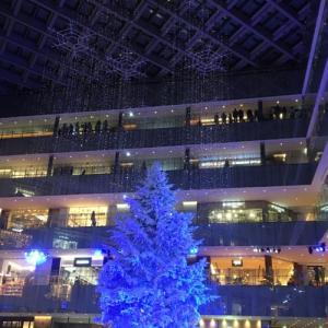 「2018年クリスマスツリー」めぐり