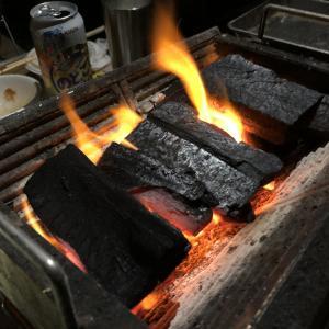 キャンプにおける火との付き合い方 〜 炭火編 〜