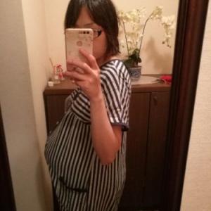 妊娠39週に入りました。予定日までもう少し