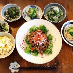 夏バテ予防ごはんで元気に~☆健康旬菜料理教室~♪