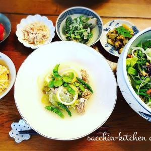 野菜ソムリエの健康旬菜料理教室☆