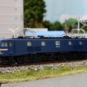【Nゲージ鉄道模型】KATOEF58-172号機(2013年製作品) 天皇皇后さまの即位祝賀パレードです。 おめでとうございます!