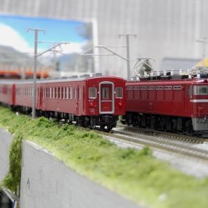 【Nゲージ鉄道模型】<車両工作アーカイブシリーズ>KATO 50系客車ディテールアップ工作 準備編(^^ゞ