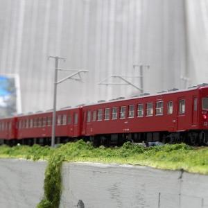 【Nゲージ鉄道模型】<車両工作アーカイブシリーズ>KATO 50系客車ディテールアップ工作 サボ貼り付け編(^^ゞ