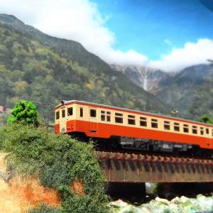 【頑張ろう鉄道模型】【鉄道模型は楽しい!】外出自粛が推奨される今こそ鉄道模型を応援しよう!ヽ(=´▽`=)ノ