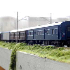 【Nゲージ鉄道模型新製品情報】KATO 2020年10月度新製品E233系中央線H編成・トイレ設置車やEF64-0 1次形・43系夜行急行「きそ」製品化発表ヽ(=´▽`=)ノ【ポスター画像あり】