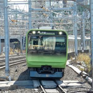 【JR東日本】京浜東北線2024年をメドに車掌が乗務しないワンマン運転を検討新型車両投入とは?E235系改造もしくはE237系の登場なのか?(≧∇≦)b