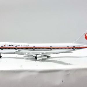 【日航ジャンボ機墜落事故】日本航空JAL123便事故から35年目の夏。風化させてはならない空の安全を祈ります。