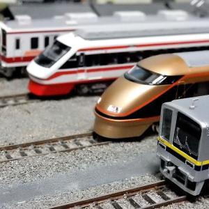 【Nゲージ鉄道模型】<エア東武ファンフェスタ2020>鉄道模型で東武ファンフェスタ2020勝手に自宅レイアウトで開催wヽ(=´▽`=)ノ