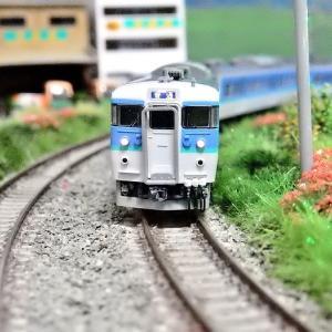 【Nゲージ鉄道模型】TOMIX 115系1000番台 長野色C編成6両セット車番インレタと行き先方向幕貼付け工事施工しましたヽ(=´▽`=)ノ