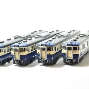 【Nゲージ鉄道模型】<入線整備>JR 115-300系近郊電車(豊田車両センター)基本+増結セット同梱パーツ取付工事施工しましたヽ(=´▽`=)ノ